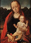 Dieric Bouts The Virgin and Child China oil painting reproduction