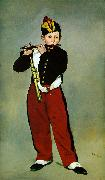 Edouard Manet The Old Musician  aa China oil painting reproduction