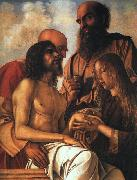 Giovanni Bellini Pieta1 China oil painting reproduction