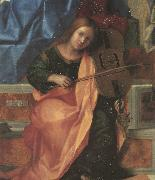Giovanni Bellini San Zaccaria Altarpiece China oil painting reproduction
