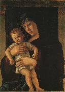 Giovanni Bellini Greek Madonna China oil painting reproduction