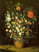 Jan Brueghel Bouquet2 China oil painting reproduction