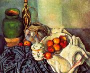 Paul Cezanne Still Life China oil painting reproduction