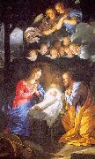 Philippe de Champaigne The Nativity China oil painting reproduction