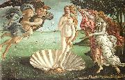 Sandro Botticelli The Birth of Venus China oil painting reproduction