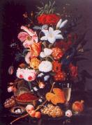 Severin Roesen Floral Still Life China oil painting reproduction