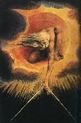 William Blake God as an Architect China oil painting reproduction