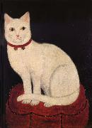 unknow artist Tinkle a Cat China oil painting reproduction