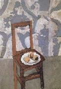 Henri Matisse The Lorrain Chair (Chair with Peaches) (mk35) China oil painting reproduction