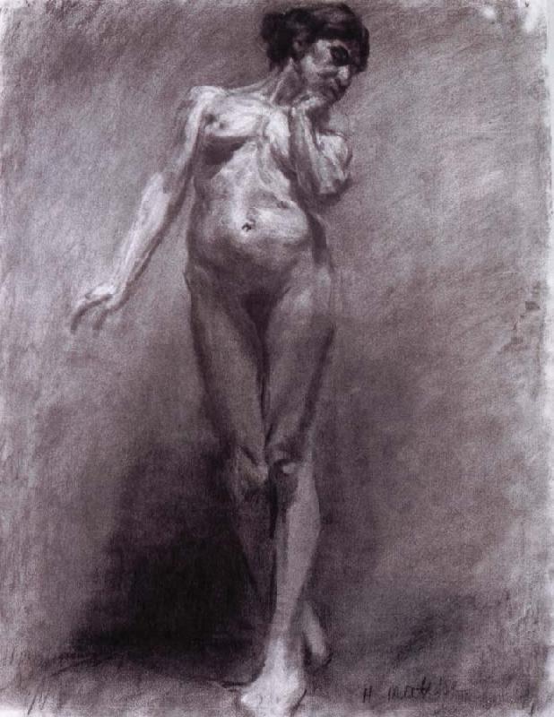 Henri Matisse Nude 77
